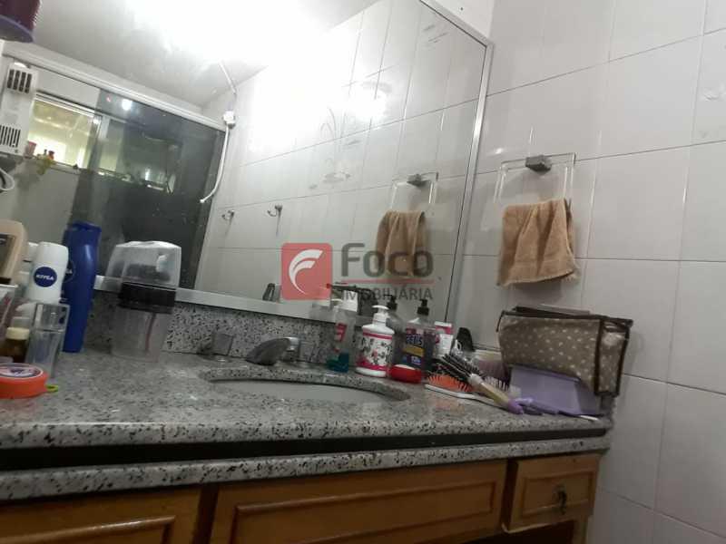 14 - Casa de Vila à venda Rua Santa Pastora,São Cristóvão, Rio de Janeiro - R$ 850.000 - JBCV50002 - 19