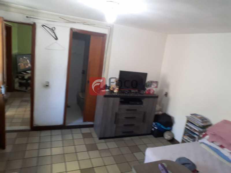 WhatsApp Image 2018-05-16 at 1 - Casa de Vila à venda Rua Santa Pastora,São Cristóvão, Rio de Janeiro - R$ 850.000 - JBCV50002 - 21