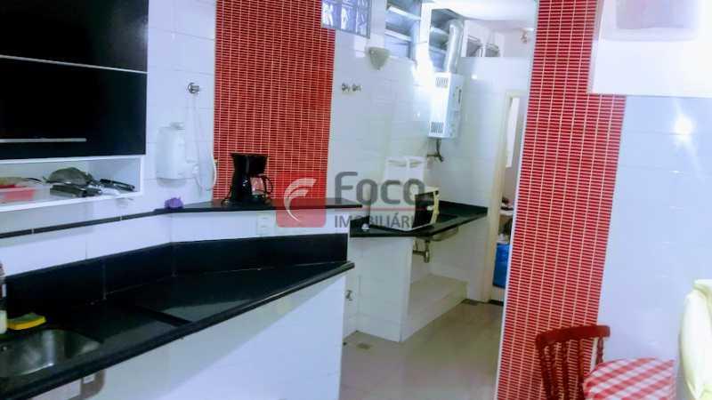 COZINHA - Apartamento À VENDA, Flamengo, Rio de Janeiro, RJ - FLAP31961 - 15