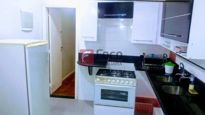 COZINHA - Apartamento À VENDA, Flamengo, Rio de Janeiro, RJ - FLAP31961 - 19