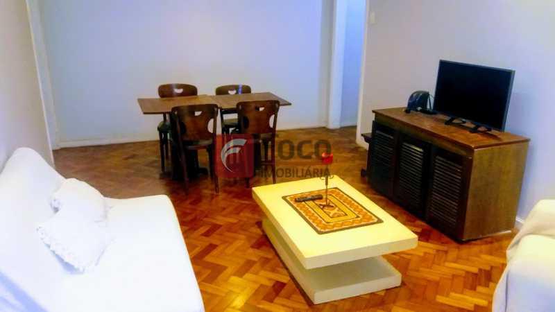 SALA - Apartamento À VENDA, Flamengo, Rio de Janeiro, RJ - FLAP31961 - 5