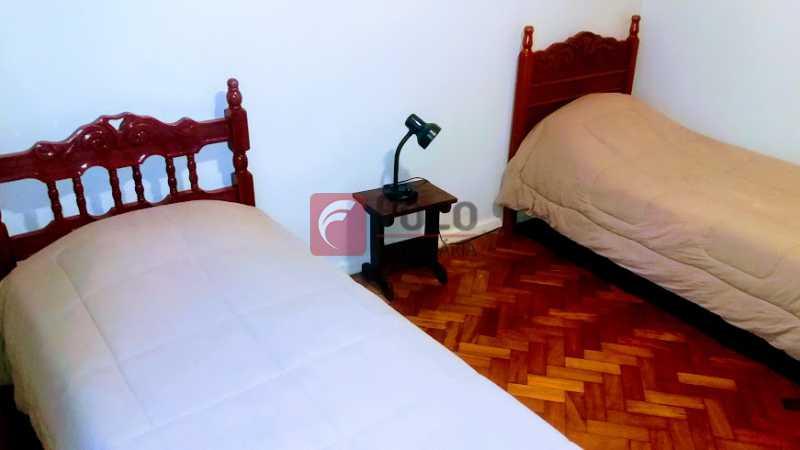 QUARTO - Apartamento À VENDA, Flamengo, Rio de Janeiro, RJ - FLAP31961 - 9