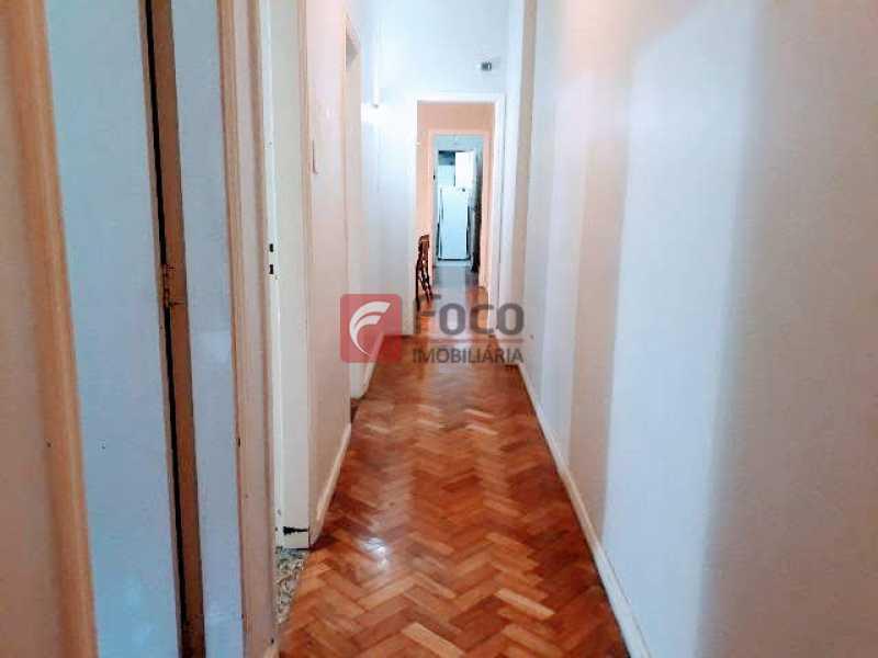 CIRCULAÇÃO - Apartamento À VENDA, Flamengo, Rio de Janeiro, RJ - FLAP31961 - 7