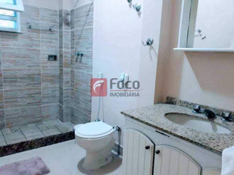 BANHEIRO - Apartamento À VENDA, Flamengo, Rio de Janeiro, RJ - FLAP31961 - 12