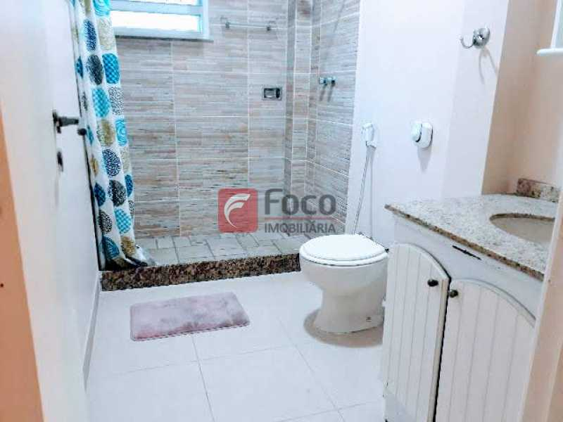 BANHEIRO - Apartamento À VENDA, Flamengo, Rio de Janeiro, RJ - FLAP31961 - 13