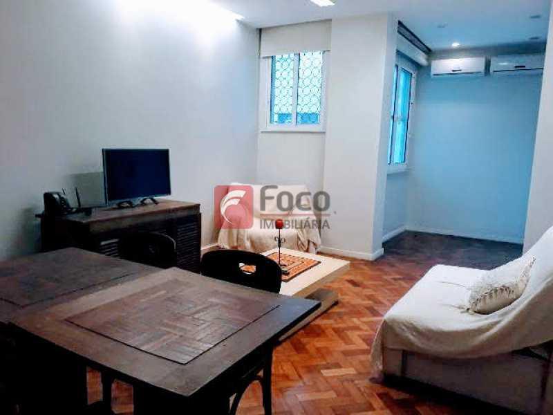 SALA - Apartamento À VENDA, Flamengo, Rio de Janeiro, RJ - FLAP31961 - 3