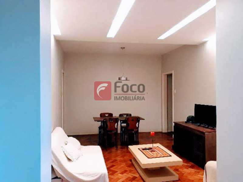 SALA - Apartamento À VENDA, Flamengo, Rio de Janeiro, RJ - FLAP31961 - 1