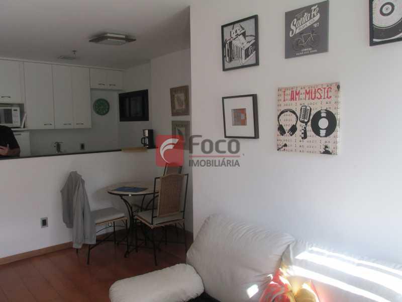 IMG_2200 - Flat à venda Rua Prudente de Morais,Ipanema, Rio de Janeiro - R$ 950.000 - JBFL10027 - 5