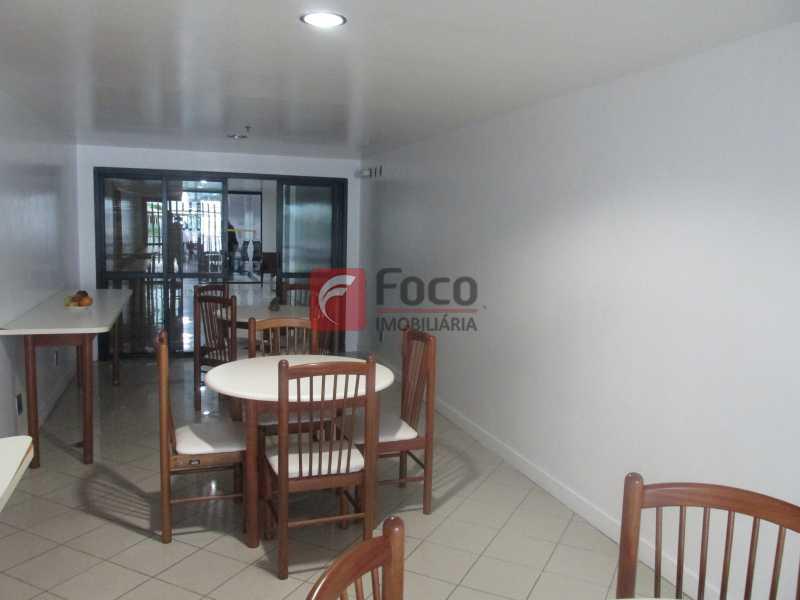 IMG_2220 - Flat à venda Rua Prudente de Morais,Ipanema, Rio de Janeiro - R$ 950.000 - JBFL10027 - 11
