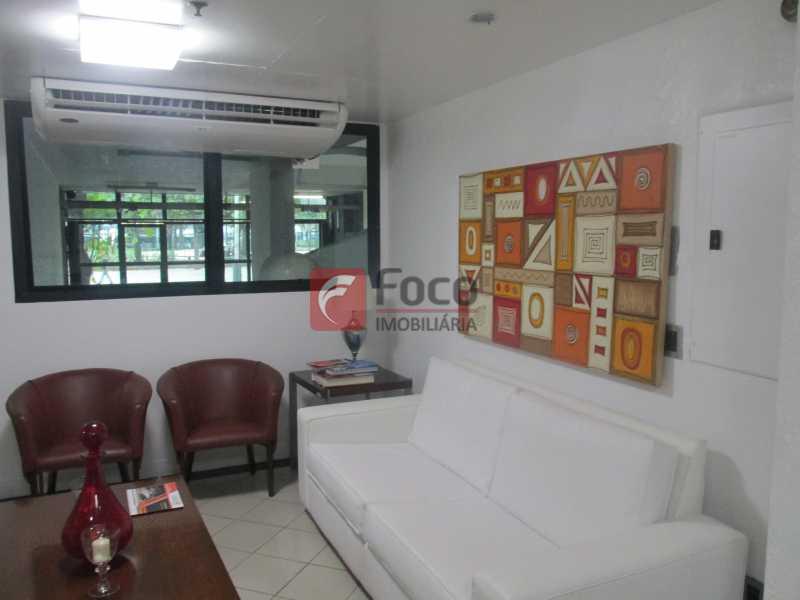 IMG_2223 - Flat à venda Rua Prudente de Morais,Ipanema, Rio de Janeiro - R$ 950.000 - JBFL10027 - 6