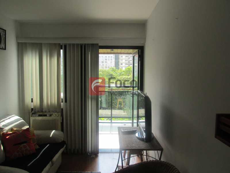 Sala 1 - Flat à venda Rua Prudente de Morais,Ipanema, Rio de Janeiro - R$ 950.000 - JBFL10027 - 18