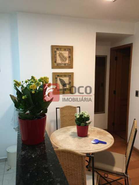 sala 5 - Flat à venda Rua Prudente de Morais,Ipanema, Rio de Janeiro - R$ 950.000 - JBFL10027 - 28