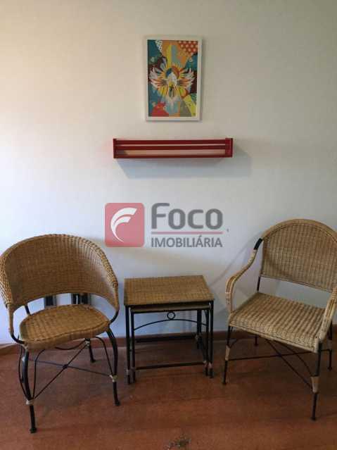 sala - Flat à venda Rua Prudente de Morais,Ipanema, Rio de Janeiro - R$ 950.000 - JBFL10027 - 29