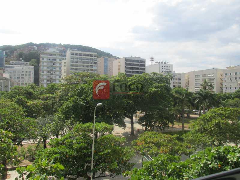 Vista - Flat à venda Rua Prudente de Morais,Ipanema, Rio de Janeiro - R$ 950.000 - JBFL10027 - 20