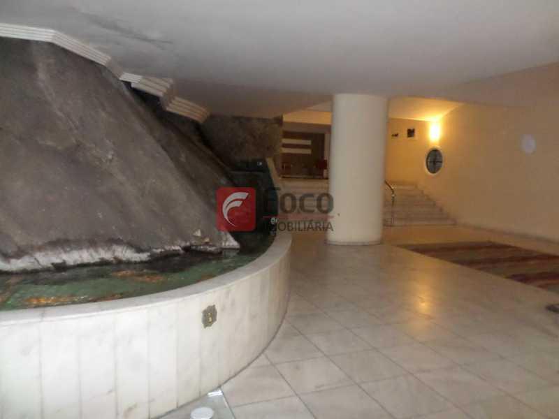 PORTARIA - Apartamento à venda Rua Nascimento Silva,Ipanema, Rio de Janeiro - R$ 1.550.000 - FLAP31986 - 29