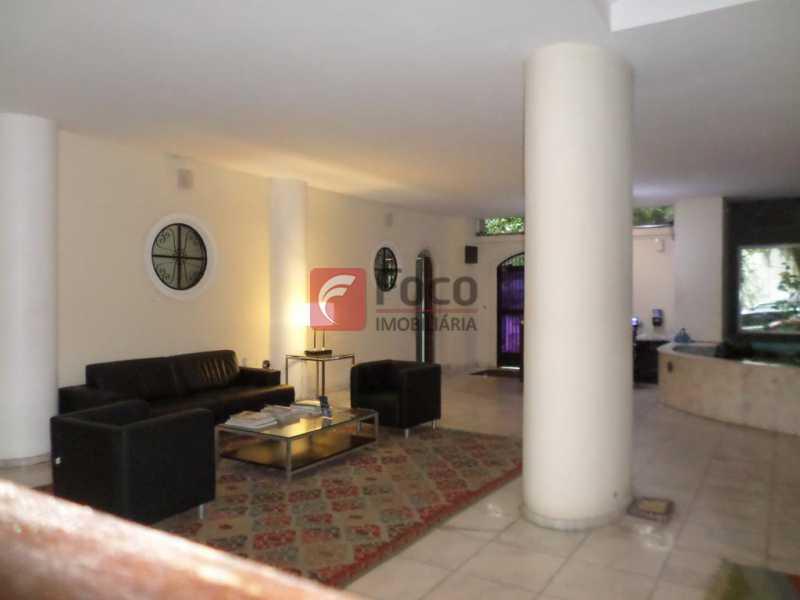 PORTARIA - Apartamento à venda Rua Nascimento Silva,Ipanema, Rio de Janeiro - R$ 1.550.000 - FLAP31986 - 30