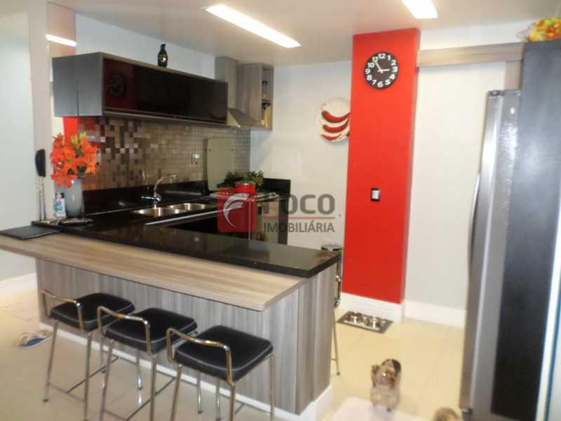 COZINHA - Apartamento à venda Rua Nascimento Silva,Ipanema, Rio de Janeiro - R$ 1.550.000 - FLAP31986 - 18