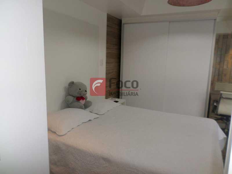 QUARTO 2 - Apartamento à venda Rua Nascimento Silva,Ipanema, Rio de Janeiro - R$ 1.550.000 - FLAP31986 - 12