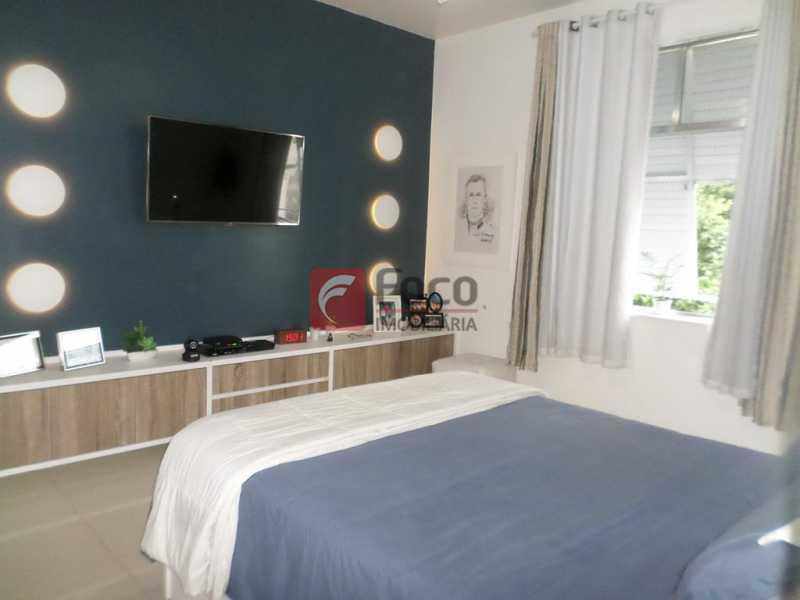QUARTO SUÍTE - Apartamento à venda Rua Nascimento Silva,Ipanema, Rio de Janeiro - R$ 1.550.000 - FLAP31986 - 8