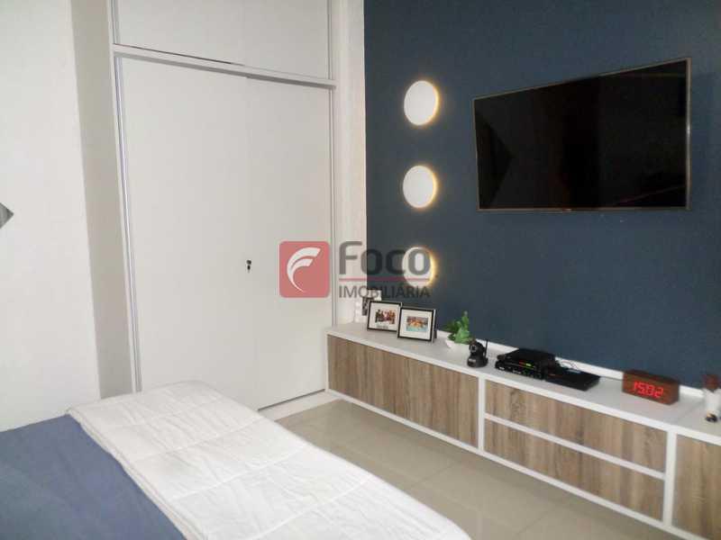 QUARTO SUÍTE - Apartamento à venda Rua Nascimento Silva,Ipanema, Rio de Janeiro - R$ 1.550.000 - FLAP31986 - 9