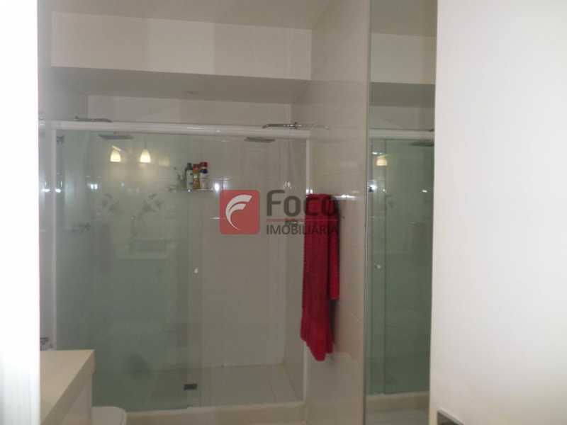 BANHEIRO SUÍTE - Apartamento à venda Rua Nascimento Silva,Ipanema, Rio de Janeiro - R$ 1.550.000 - FLAP31986 - 15