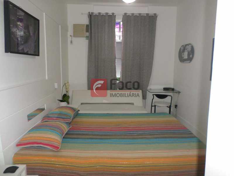 3º QTO. AMP. C/DEP. EMP. - Apartamento à venda Rua Nascimento Silva,Ipanema, Rio de Janeiro - R$ 1.550.000 - FLAP31986 - 20