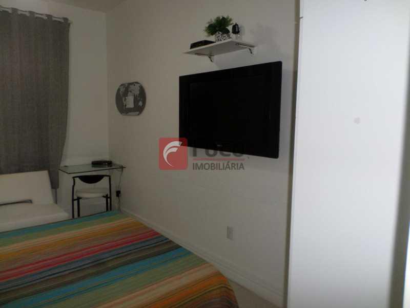 3º QTO. AMP. C/DEP. EMP. - Apartamento à venda Rua Nascimento Silva,Ipanema, Rio de Janeiro - R$ 1.550.000 - FLAP31986 - 21