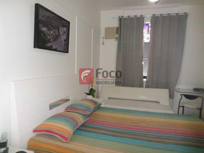 3º QTO. AMP. C/DEP. EMP. - Apartamento à venda Rua Nascimento Silva,Ipanema, Rio de Janeiro - R$ 1.550.000 - FLAP31986 - 22