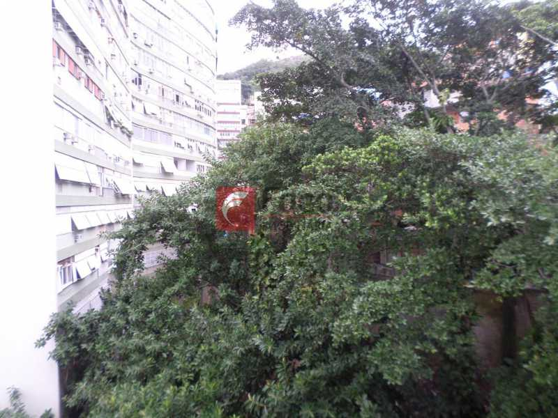 VISTA SALA/SUÍTE - Apartamento à venda Rua Nascimento Silva,Ipanema, Rio de Janeiro - R$ 1.550.000 - FLAP31986 - 24