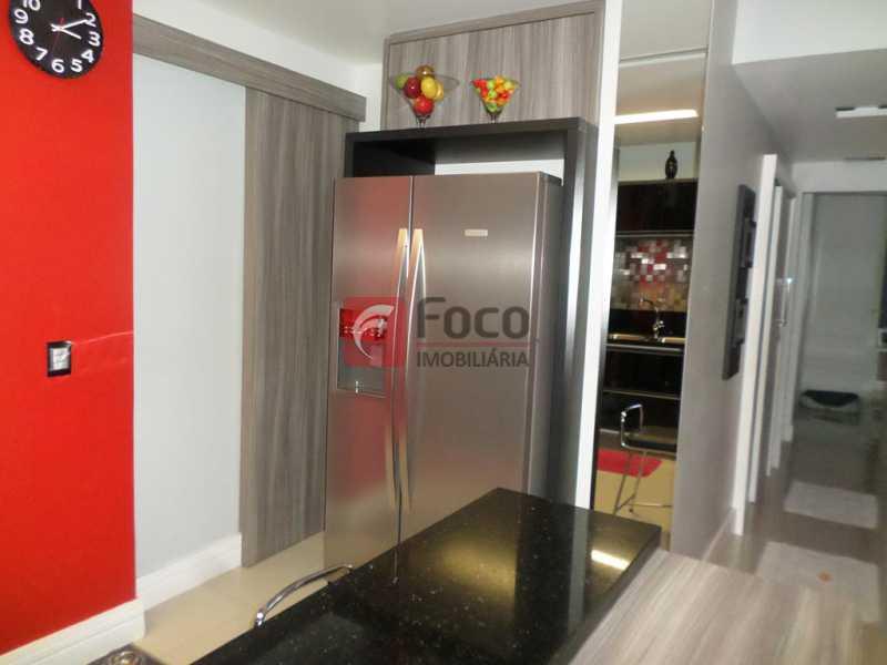 COZINHA - Apartamento à venda Rua Nascimento Silva,Ipanema, Rio de Janeiro - R$ 1.550.000 - FLAP31986 - 28