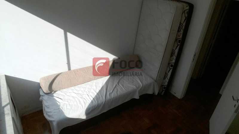Quarto 1 - Apartamento à venda Rua Jardim Botânico,Jardim Botânico, Rio de Janeiro - R$ 1.350.000 - JBAP20789 - 5