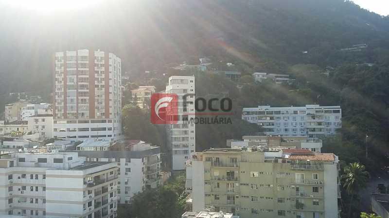 Vista - Apartamento à venda Rua Jardim Botânico,Jardim Botânico, Rio de Janeiro - R$ 1.350.000 - JBAP20789 - 1