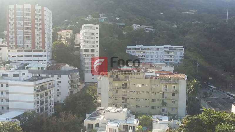 Vista - Apartamento à venda Rua Jardim Botânico,Jardim Botânico, Rio de Janeiro - R$ 1.350.000 - JBAP20789 - 9