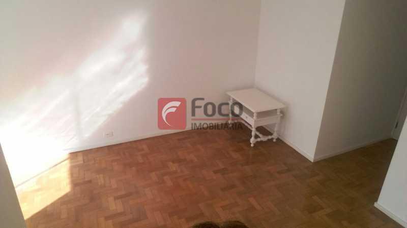 Sala - Apartamento à venda Rua Jardim Botânico,Jardim Botânico, Rio de Janeiro - R$ 1.350.000 - JBAP20789 - 4