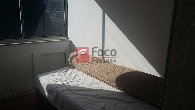 Quarto 1 - Apartamento à venda Rua Jardim Botânico,Jardim Botânico, Rio de Janeiro - R$ 1.350.000 - JBAP20789 - 16