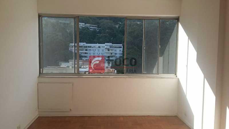 Sala 1 - Apartamento à venda Rua Jardim Botânico,Jardim Botânico, Rio de Janeiro - R$ 1.350.000 - JBAP20789 - 3