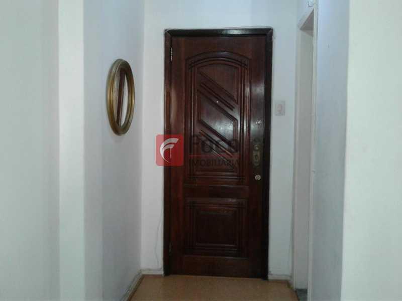 HALL ENTRADA - Apartamento à venda Rua Prudente de Morais,Ipanema, Rio de Janeiro - R$ 1.950.000 - FLAP31988 - 24
