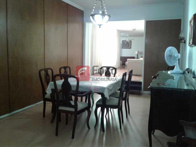 SALA2 - Apartamento à venda Rua Prudente de Morais,Ipanema, Rio de Janeiro - R$ 1.950.000 - FLAP31988 - 4