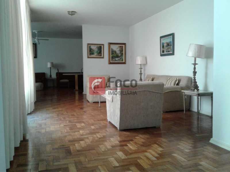 SALA 1 - Apartamento à venda Rua Prudente de Morais,Ipanema, Rio de Janeiro - R$ 1.950.000 - FLAP31988 - 1