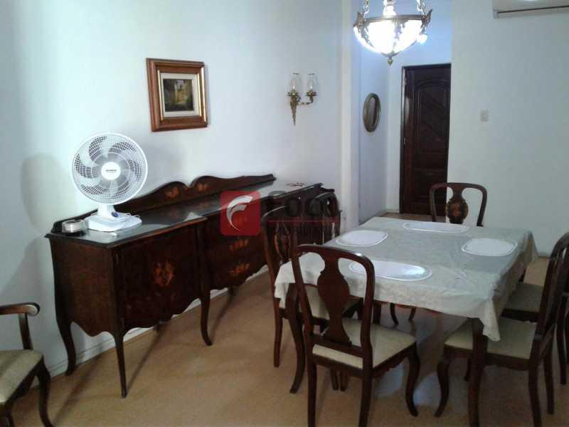 SALA 2 - Apartamento à venda Rua Prudente de Morais,Ipanema, Rio de Janeiro - R$ 1.950.000 - FLAP31988 - 5