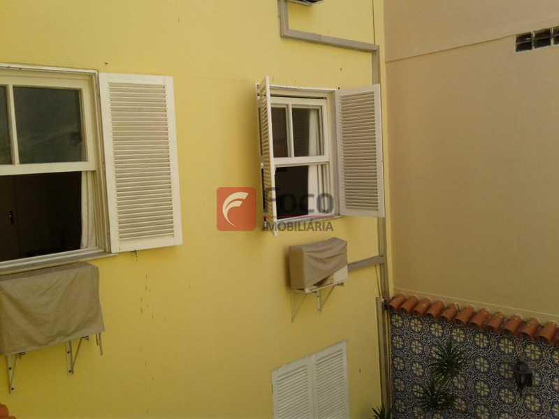 VISTA - Apartamento à venda Rua Prudente de Morais,Ipanema, Rio de Janeiro - R$ 1.950.000 - FLAP31988 - 9