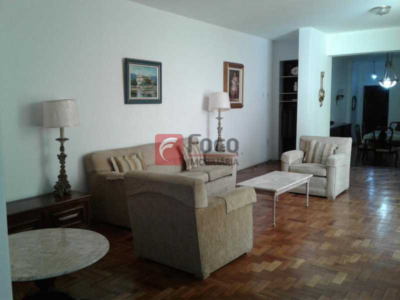 SALA 1 - Apartamento à venda Rua Prudente de Morais,Ipanema, Rio de Janeiro - R$ 1.950.000 - FLAP31988 - 3
