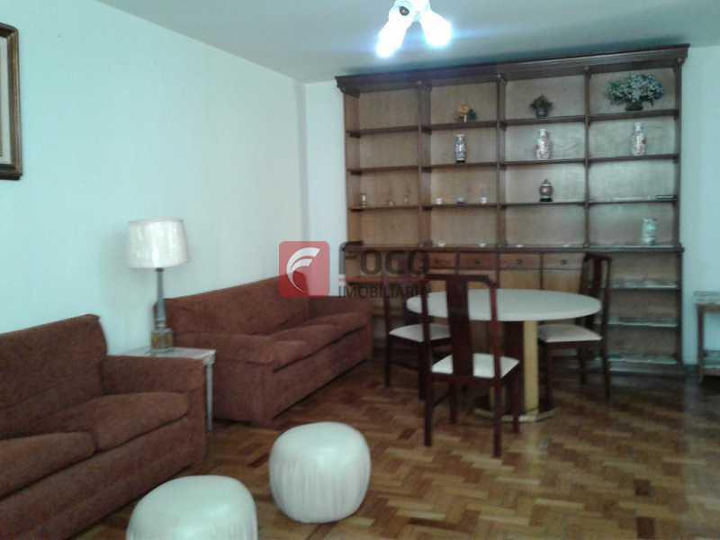 SALA 3 - Apartamento à venda Rua Prudente de Morais,Ipanema, Rio de Janeiro - R$ 1.950.000 - FLAP31988 - 6