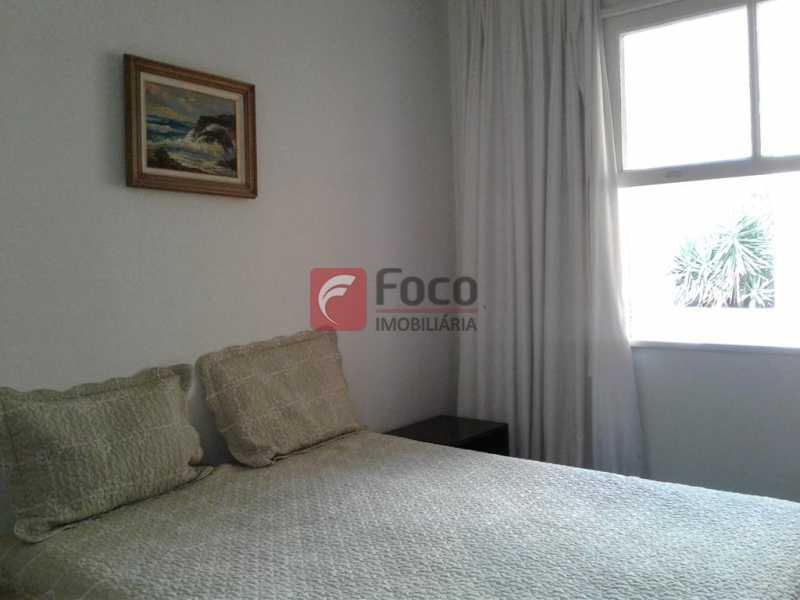 QUARTO 2 - Apartamento à venda Rua Prudente de Morais,Ipanema, Rio de Janeiro - R$ 1.950.000 - FLAP31988 - 13