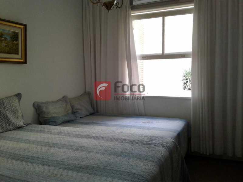 QUARTO 3 - Apartamento à venda Rua Prudente de Morais,Ipanema, Rio de Janeiro - R$ 1.950.000 - FLAP31988 - 12