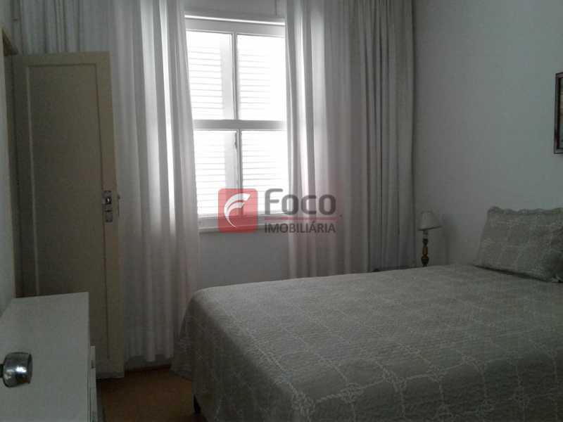 QUARTO SUÍTE - Apartamento à venda Rua Prudente de Morais,Ipanema, Rio de Janeiro - R$ 1.950.000 - FLAP31988 - 11