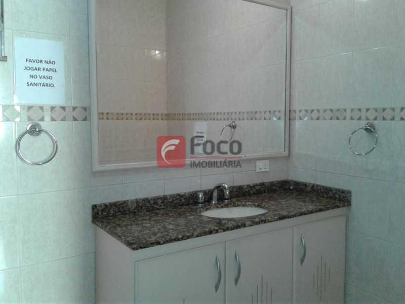 BANHEIRO SOCIAL - Apartamento à venda Rua Prudente de Morais,Ipanema, Rio de Janeiro - R$ 1.950.000 - FLAP31988 - 19