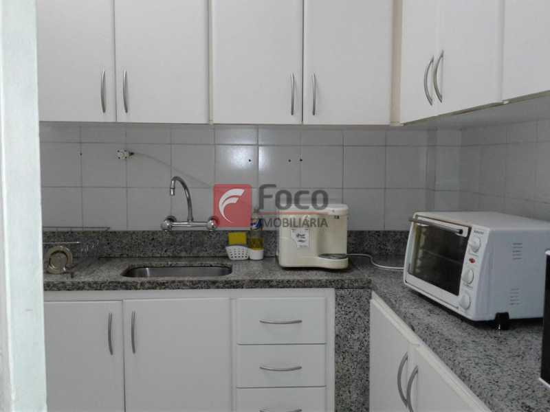 COZINHA - Apartamento à venda Rua Prudente de Morais,Ipanema, Rio de Janeiro - R$ 1.950.000 - FLAP31988 - 18