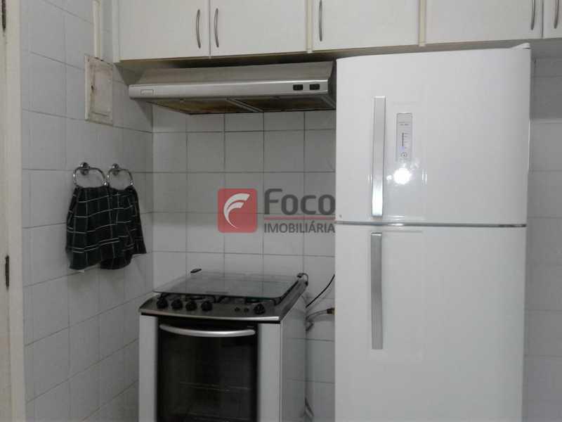COZINHA - Apartamento à venda Rua Prudente de Morais,Ipanema, Rio de Janeiro - R$ 1.950.000 - FLAP31988 - 20