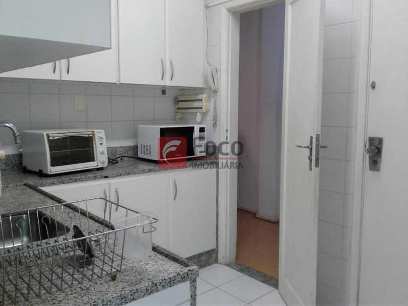 COZINHA - Apartamento à venda Rua Prudente de Morais,Ipanema, Rio de Janeiro - R$ 1.950.000 - FLAP31988 - 21